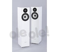 Набор столбцов Pylon Audio Pearl 20 (белый глянец)