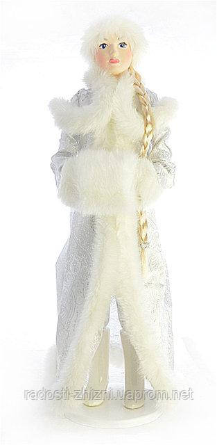 Снегурочка новогодняя (под елку) 50 см