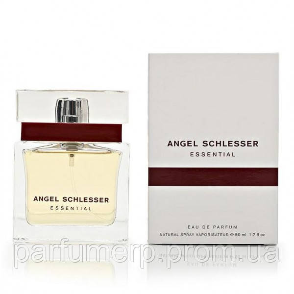 Angel Schlesser Essential (50мл), Женская Парфюмированная вода  - Оригинал!
