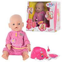 Кукла Baby Born M 0240 U/R-4 (8001-4)