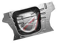 Пол багажника ВАЗ 2108-2109-2113-2114