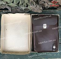 Планшет офицерский, сумка полевая  СССР