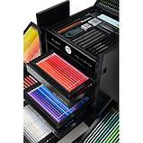 "Художественный набор Faber Castell "" Art & Graphic KARLBOX "" (110051), фото 5"