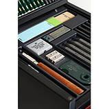 "Художественный набор Faber Castell "" Art & Graphic KARLBOX "" (110051), фото 6"
