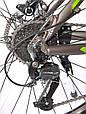 """Горный велосипед  CROSSER CROSS  26"""" , фото 3"""