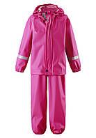 Комплект детский для дождливой погоды для девочки Reima Tihku 513103
