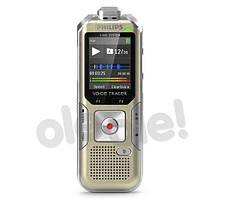 Цифровой диктофон Philips DVT6500