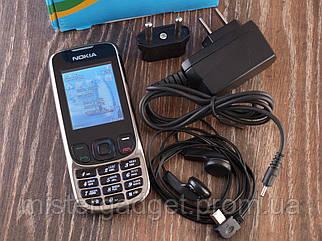 """Мобільний телефон Nokia S322i Екран 2.4"""""""