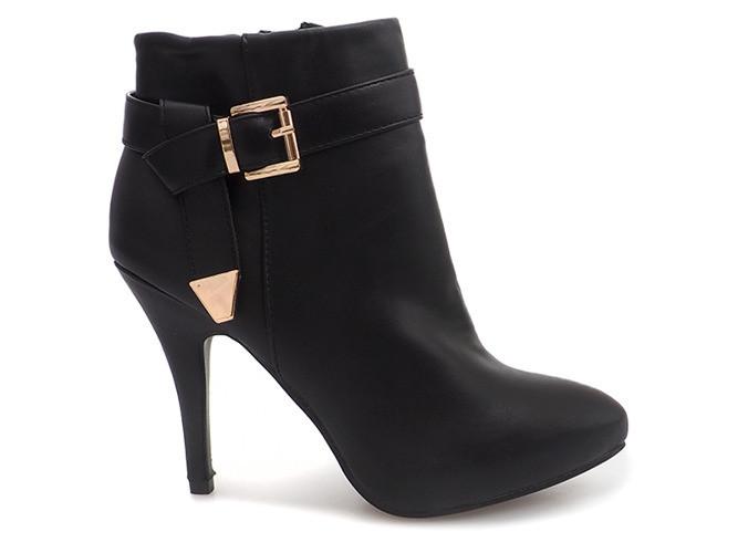 Женские ботинки Penney