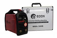 Сварочный инвертор Edon MMA-300В кейс, фото 1