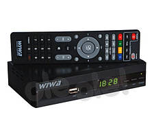 Тюнер DVB-T Wiwa HD-95 Memo