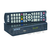 Тюнер DVB-T Wiwa HD 90 Memo