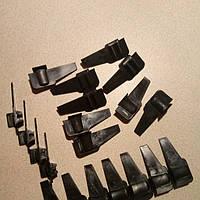 Пластик монтажной головки SICE, TECO, BEISSBARTH, SICAM, MB, BRIGHT TROMMELBERG BEST, фото 1