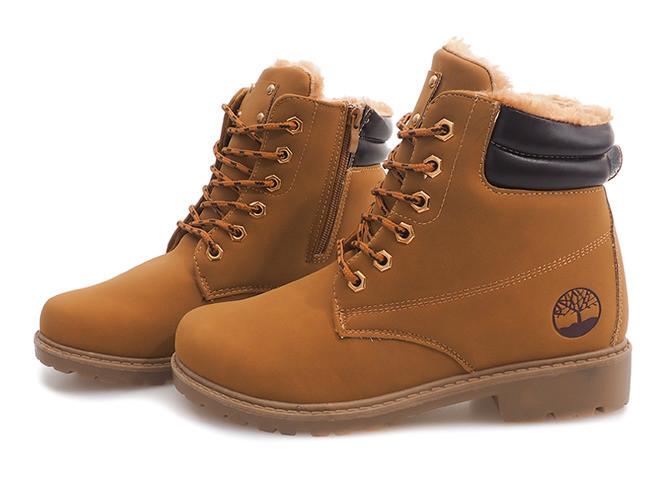 Женские ботинки Eveland CAMEL