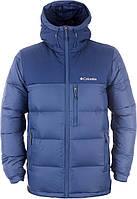 Куртка пуховая мужская Columbia Sylvan Lake 630 TurboDown 1737992478