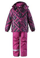 Зимний костюм для девочки Lassie 723713