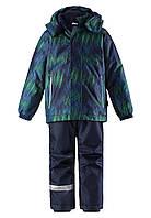 Зимний костюм (комплект) для мальчика Lassie 723713