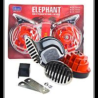 Звуковой сигнал Vitol CA-10123 Elephant