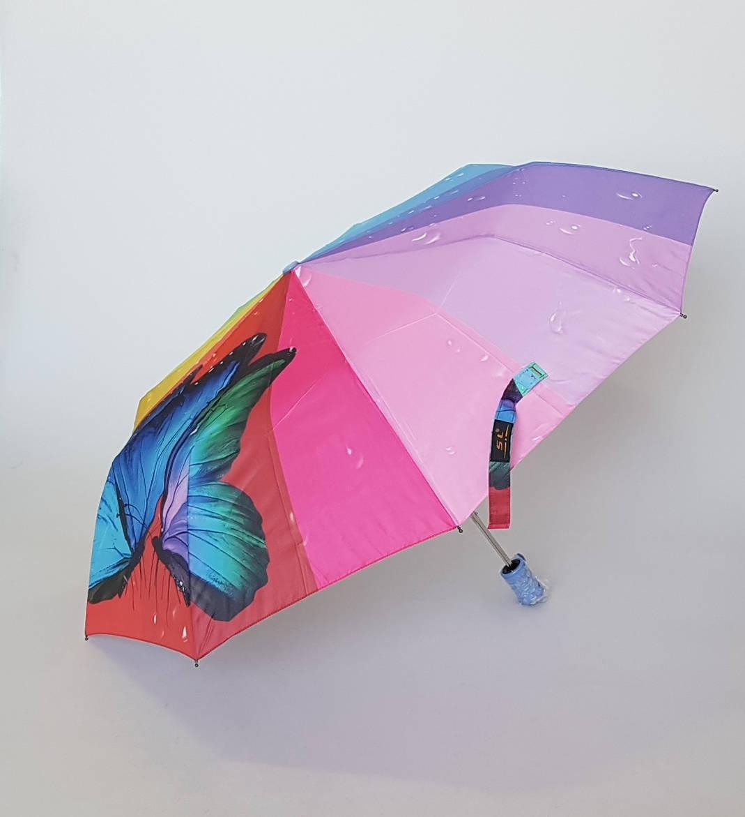 Зонт женский спицы на карбоне