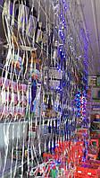 Гирлянда Штора светодиодная 3х2м LED