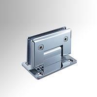 Петля стена-стекло для душевой кабины HDL-301 90 ГРАДУСОВ