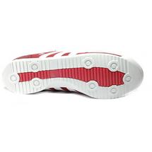 Кроссовки в стиле Adidas SL Red / White, фото 3