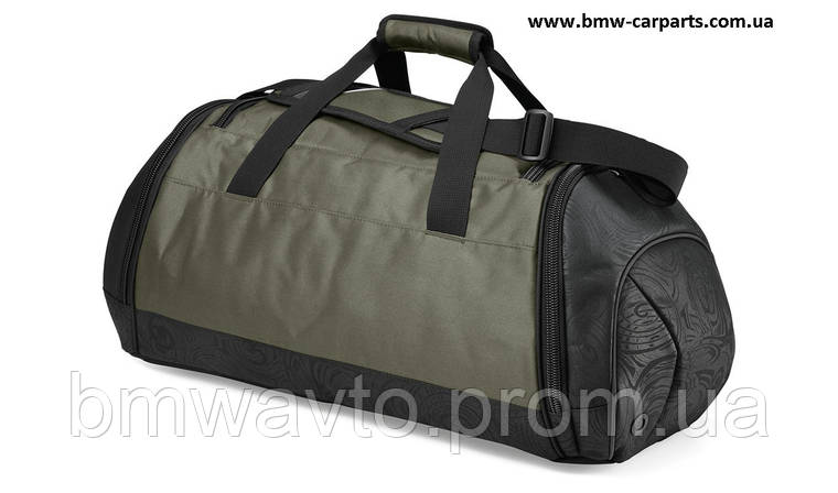 Спортивная сумка BMW Active Sports Bag, фото 2
