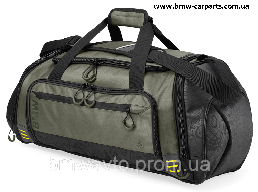 Спортивная сумка BMW Active Sports Bag
