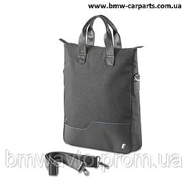 Сумка BMW i Bag, Carbon Grey