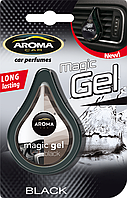 Ароматизатор Aroma Magic Gel Black
