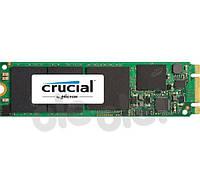 Жесткий диск SSD Crucial MX200 500GB M. 2 2280SS