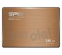 Твердотельный накопитель Silicon Power Velox V70 240GB