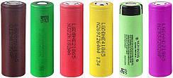 Power bank, акумулятори, батареї