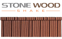 Композитная черепица Roser STONE WOOD SHAKE, фото 2