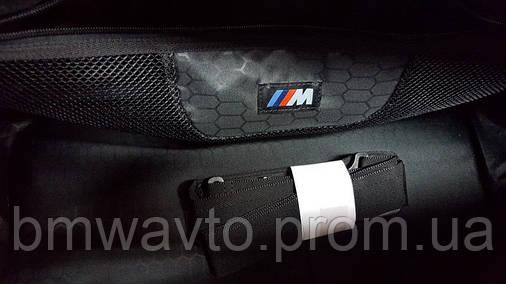 Спортивная сумка BMW M Sports Bag, фото 2