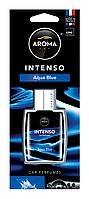 Ароматизатор Aroma Intenso Perfume Aqua Blue