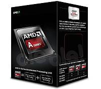 Процессор AMD A6 6400K 4,3 ГГЦ BOX