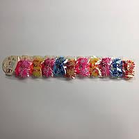 Резинки детские К6160 (20шт/уп)