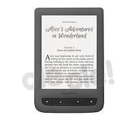 Электронная книга Pocketbook Touch Lux 3 (серый)