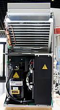 Морозильна спліт-система Zanotti BGS220 (-15..-25C) (13м.куб), фото 3