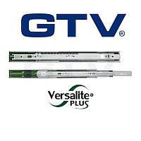 Направляющая с доводчиком, 550 мм - GTV Versalite Plus (Польша)