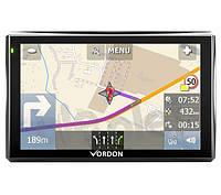 Автомобильный навигатор GPS Vordon 7
