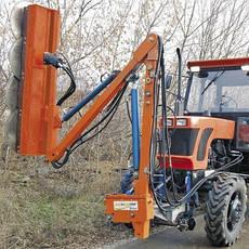 Оборудование для расчистки посевных площадей