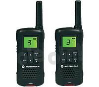 Комплект рации Motorola TLKR T60