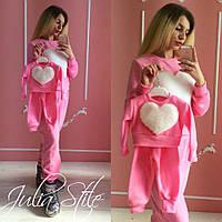 Пижама для мамы и дочки