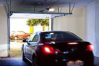 Ворота  2200*2000 мм гаражные