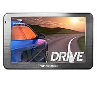 Автомобильная навигатор NavRoad DRIVE + AutoMapa Европа