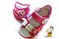 Детские босоножки Befado для девочки 28190mm