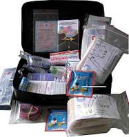 Аптечка междугородних автобусов для прохождения тех осмотра свыше 9-ти мест