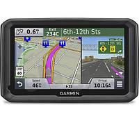 Навигатор GPS Garmin dezl 770LMT